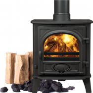 5kW and Under Multifuel Stoves  - A2A