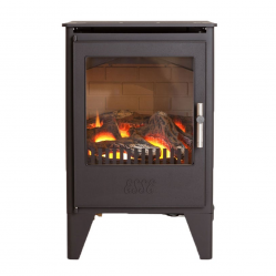 Conventional Flue Gas Stoves - A9A