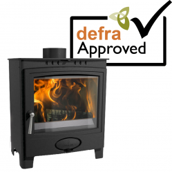 5kW and Under Defra Stoves - A4A