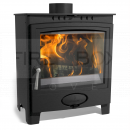SAA1252 Aarrow Ecoburn Plus 5 Widescreen Stove